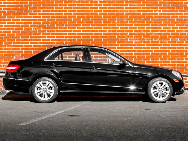 2010 Mercedes-Benz E 350 Luxury Burbank, CA 4