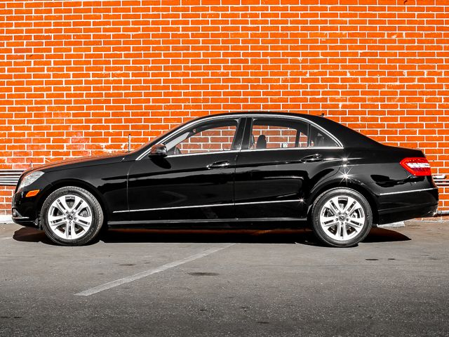2010 Mercedes-Benz E 350 Luxury Burbank, CA 5