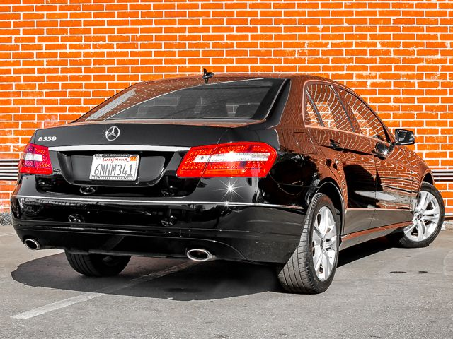 2010 Mercedes-Benz E 350 Luxury Burbank, CA 6