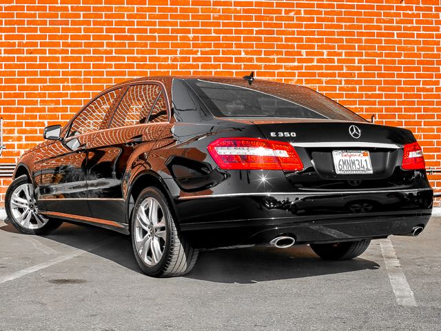 2010 Mercedes-Benz E 350 Luxury Burbank, CA 7