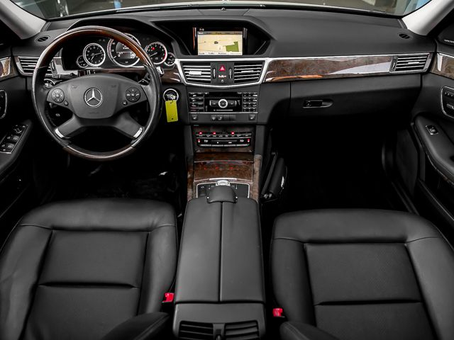 2010 Mercedes-Benz E 350 Luxury Burbank, CA 8