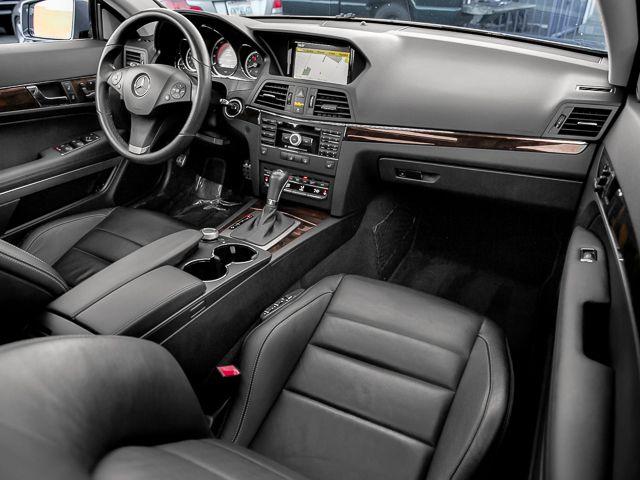 2010 Mercedes-Benz E 350 Burbank, CA 12