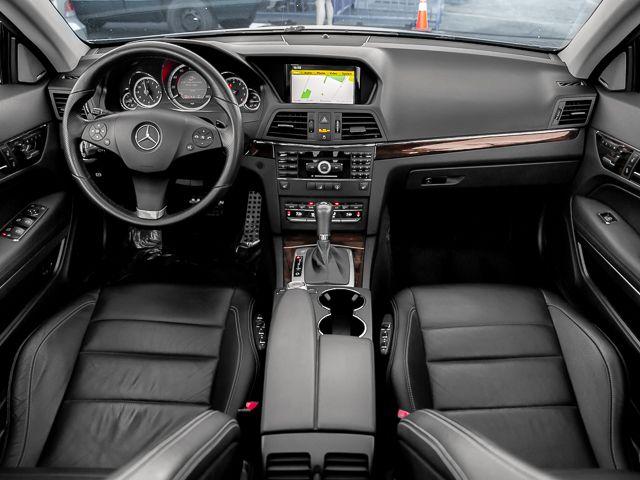 2010 Mercedes-Benz E 350 Burbank, CA 8
