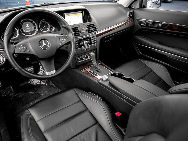 2010 Mercedes-Benz E 350 Burbank, CA 9