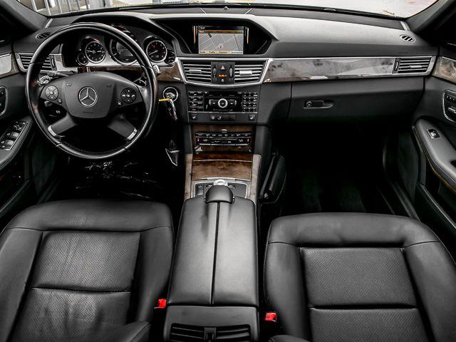 2010 Mercedes-Benz E 350 Sport Burbank, CA 8
