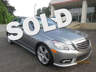2010 Mercedes-Benz E 350 Luxury Canton , GA