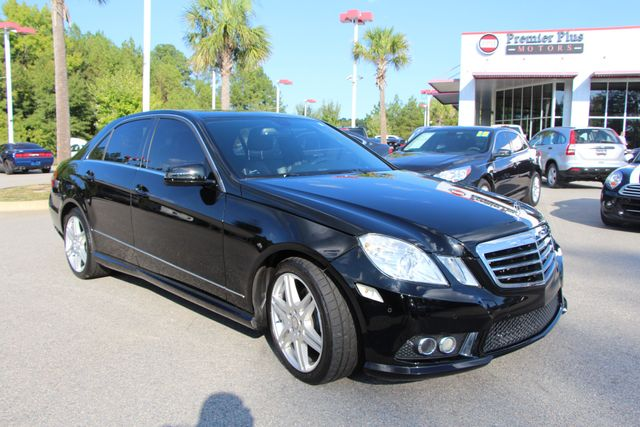 2010 Mercedes-Benz E 350 Luxury | Columbia, South Carolina | PREMIER PLUS MOTORS in Columbia South Carolina