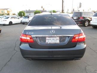 2010 Mercedes-Benz E 350 Sport Costa Mesa, California 4