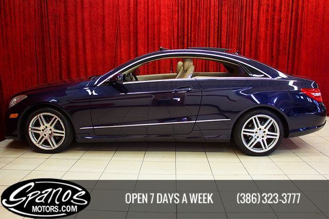 2010 Mercedes-Benz E350 Daytona Beach, FL 2