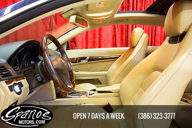 2010 Mercedes-Benz E350 Daytona Beach, FL 20
