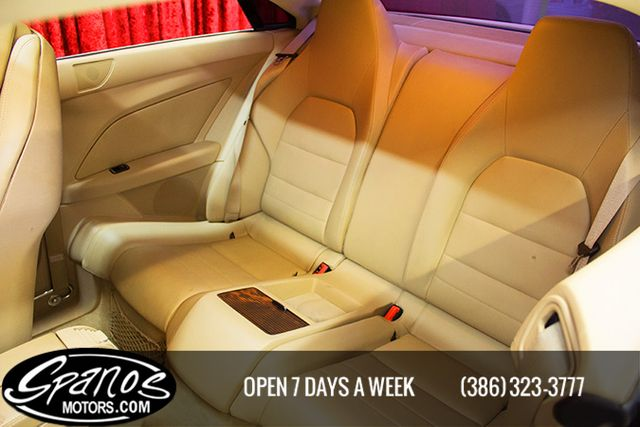 2010 Mercedes-Benz E350 Daytona Beach, FL 37