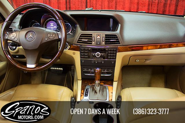 2010 Mercedes-Benz E350 Daytona Beach, FL 27