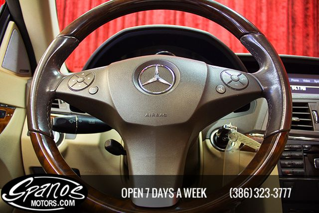 2010 Mercedes-Benz E350 Daytona Beach, FL 22