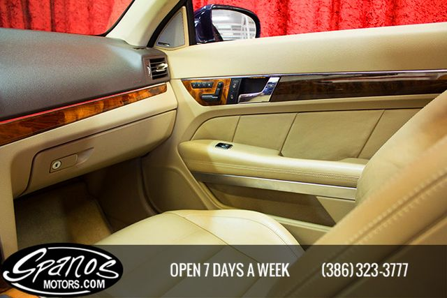 2010 Mercedes-Benz E350 Daytona Beach, FL 35