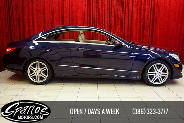 2010 Mercedes-Benz E350 Daytona Beach, FL 1