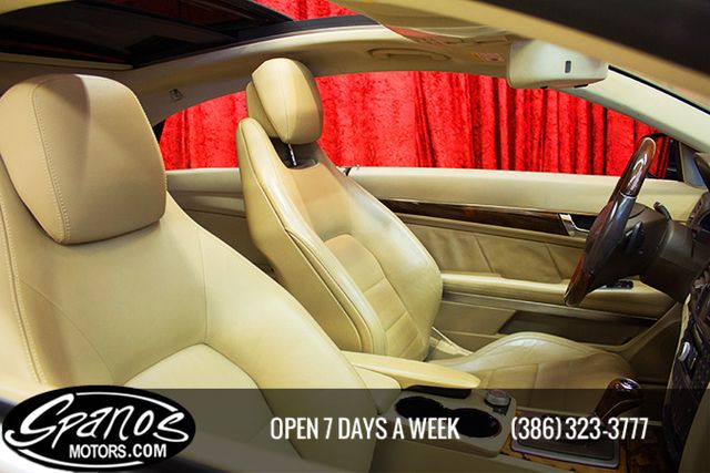 2010 Mercedes-Benz E350 Daytona Beach, FL 36