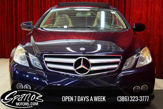 2010 Mercedes-Benz E350 Daytona Beach, FL 3
