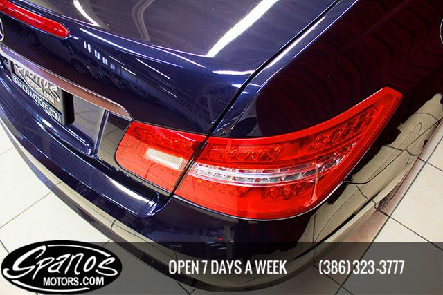 2010 Mercedes-Benz E350 Daytona Beach, FL 13