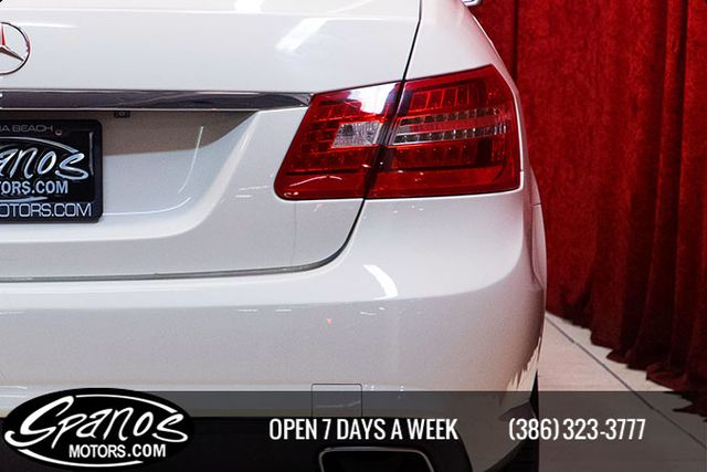2010 Mercedes-Benz E 350 Daytona Beach, FL 15
