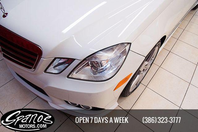 2010 Mercedes-Benz E 350 Daytona Beach, FL 9