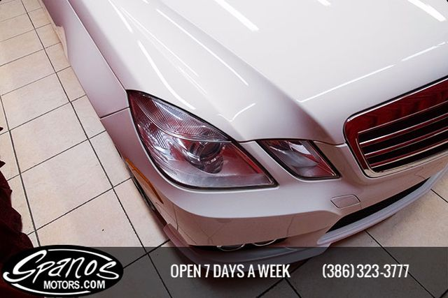 2010 Mercedes-Benz E 350 Daytona Beach, FL 10