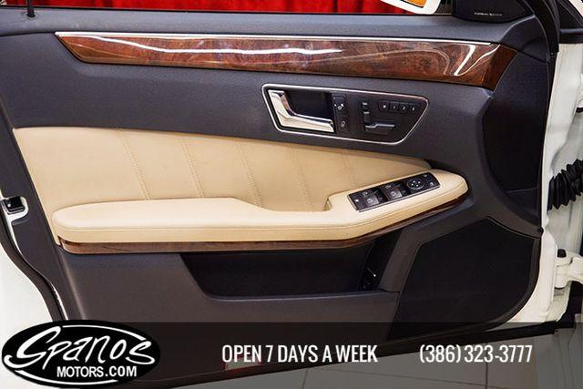 2010 Mercedes-Benz E 350 Daytona Beach, FL 20
