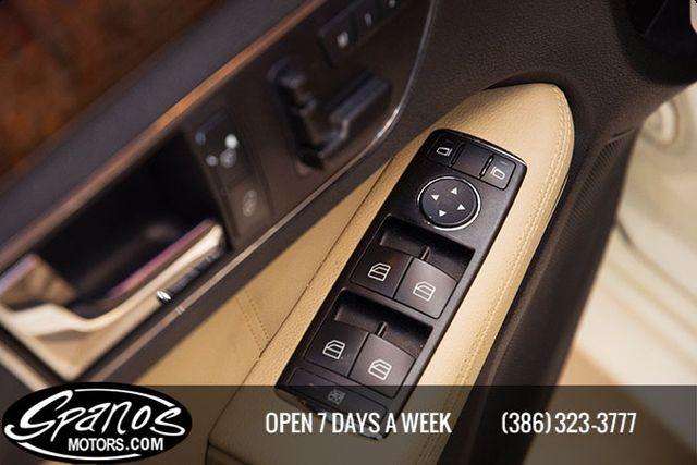 2010 Mercedes-Benz E 350 Daytona Beach, FL 21