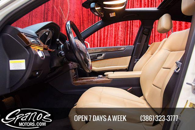 2010 Mercedes-Benz E 350 Daytona Beach, FL 22