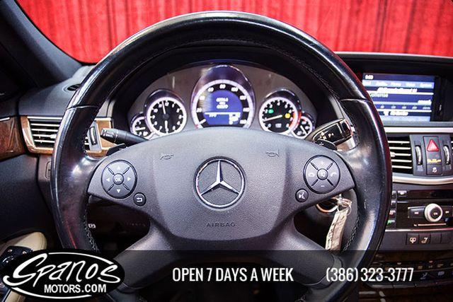 2010 Mercedes-Benz E 350 Daytona Beach, FL 24