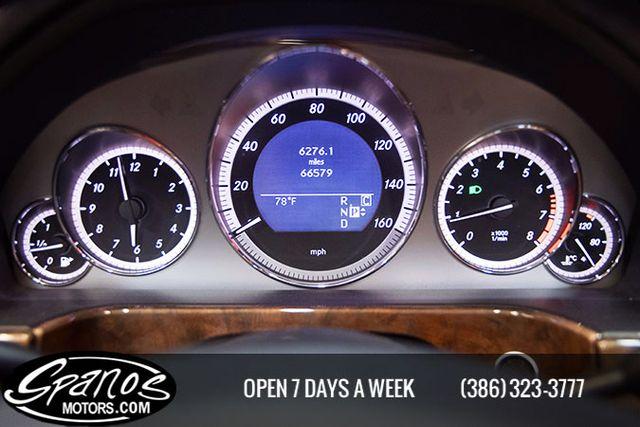 2010 Mercedes-Benz E 350 Daytona Beach, FL 27