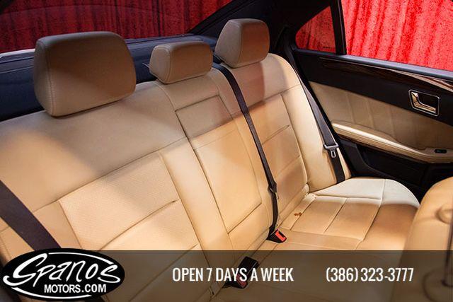 2010 Mercedes-Benz E 350 Daytona Beach, FL 37