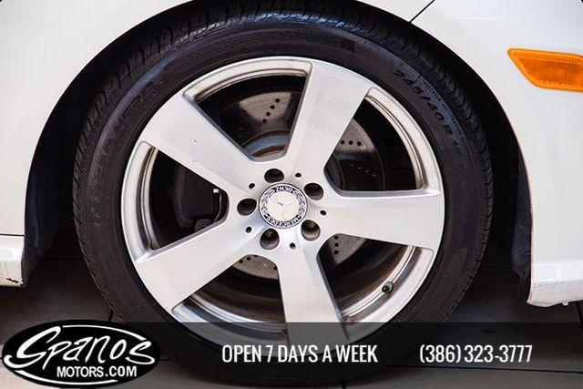 2010 Mercedes-Benz E 350 Daytona Beach, FL 38