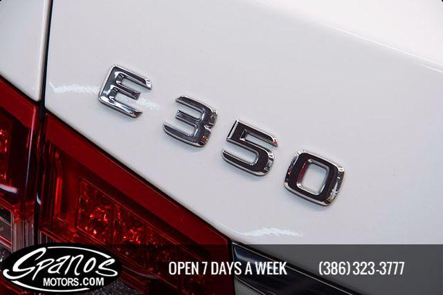 2010 Mercedes-Benz E 350 Daytona Beach, FL 40