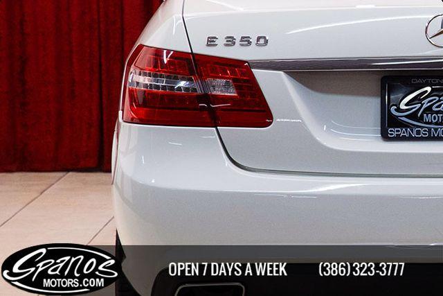 2010 Mercedes-Benz E 350 Daytona Beach, FL 14