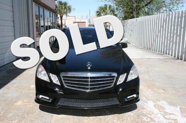 2010 Mercedes-Benz E 350 Luxury Houston, Texas 0