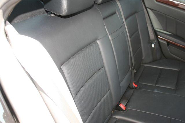 2010 Mercedes-Benz E 350 Luxury Houston, Texas 15