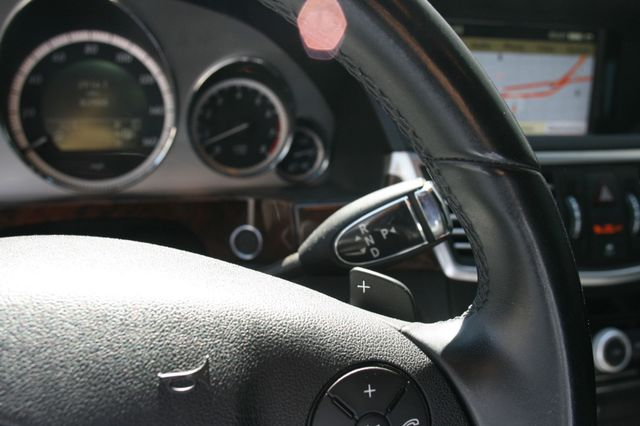 2010 Mercedes-Benz E 350 Luxury Houston, Texas 22