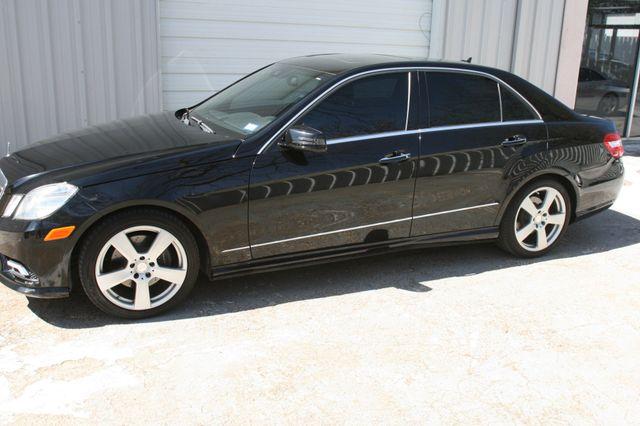 2010 Mercedes-Benz E 350 Luxury Houston, Texas 3