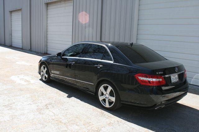 2010 Mercedes-Benz E 350 Luxury Houston, Texas 4