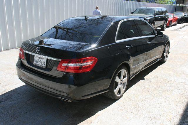2010 Mercedes-Benz E 350 Luxury Houston, Texas 6