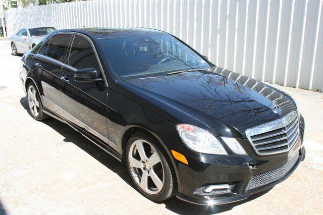 2010 Mercedes-Benz E 350 Luxury Houston, Texas 7