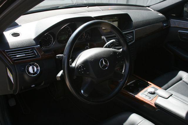 2010 Mercedes-Benz E 350 Luxury Houston, Texas 9