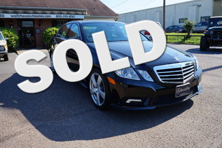 2010 Mercedes-Benz E 350 Luxury Memphis, Tennessee