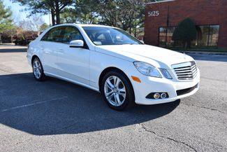 2010 Mercedes-Benz E 350 Luxury Memphis, Tennessee 1