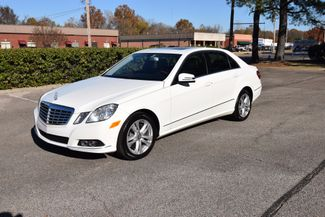 2010 Mercedes-Benz E 350 Luxury Memphis, Tennessee 19