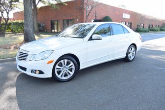 2010 Mercedes-Benz E 350 Luxury Memphis, Tennessee 12
