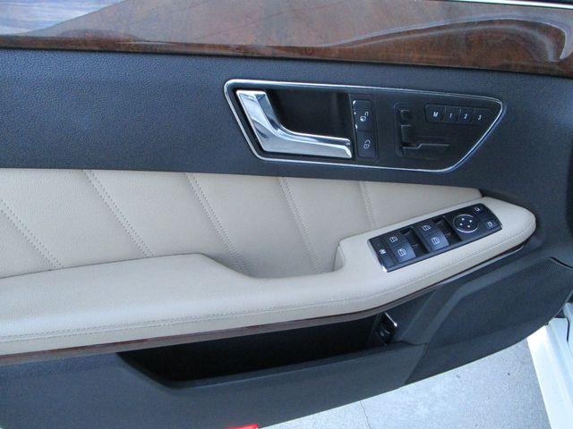 2010 Mercedes-Benz E 350 Luxury Plano, Texas 11
