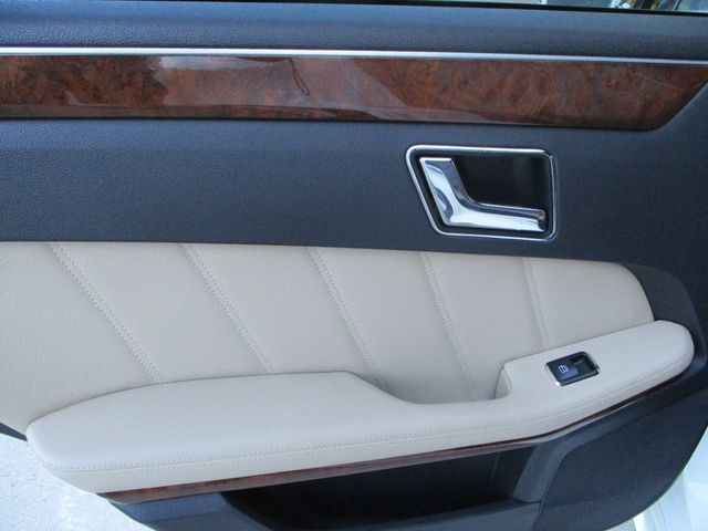 2010 Mercedes-Benz E 350 Luxury Plano, Texas 14