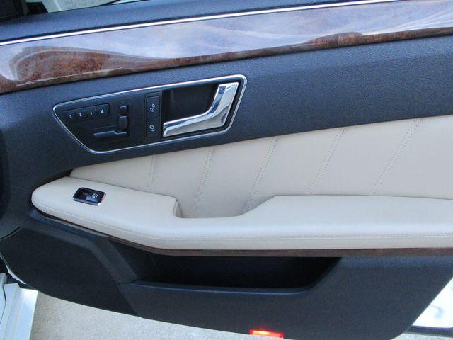 2010 Mercedes-Benz E 350 Luxury Plano, Texas 16