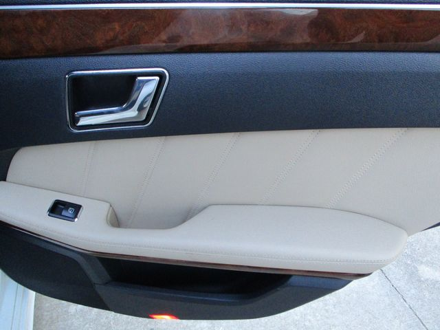 2010 Mercedes-Benz E 350 Luxury Plano, Texas 19